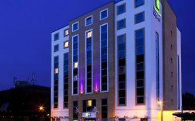 Holiday Inn Express London - Watford Junction 3*