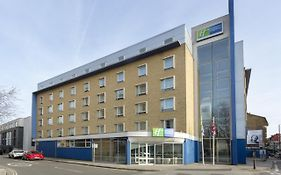 Holiday Inn Express Earls Court London