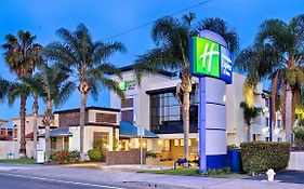 Holiday Inn Express & Suites Costa Mesa Costa Mesa Ca