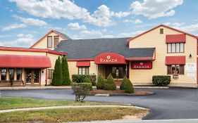 Ramada Inn Groton Connecticut