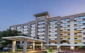 Springhill Suites Medical Center Houston