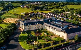 Cavan Crystal Hotel photos Exterior
