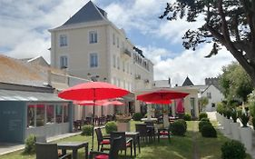 Grand De Courtoisville - Piscine & Spa, The Originals Relais (relais Du Silence) Saint-malo