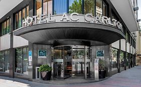 Ac Carlton Madrid by Marriott