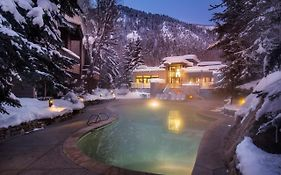 The Gant Hotel Aspen Colorado