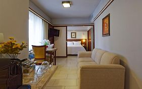 The Time Othon Suites Sao Paulo Brazil