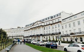 Crown Hotel Spa Scarborough