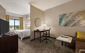 Springhill Suites By Marriott Dulles Airport