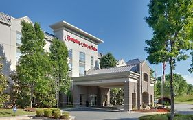 Hampton Inn And Suites Mooresville Nc