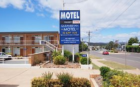 Queanbeyan Motel photos Exterior