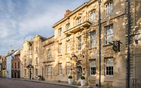 Vanbrugh House Hotel Oxford