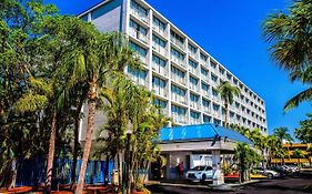 Rodeway Inn North Miami Beach 2*