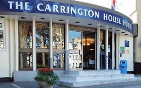 Carrington House Hotel Bournemouth
