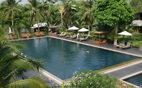 River Kwai Resort And Spa 4*