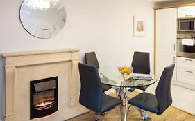 Your Home From Home Apartments Dublin