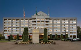 Radisson Hotel Seatac Airport