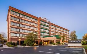 Marriott Courtyard Portland Airport