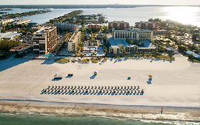 Sirata Beach Resort Saint Petersburg Florida