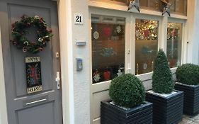 Boogaards B&b Amsterdam