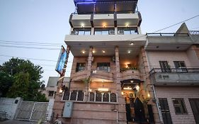 Apple Homestay Jodhpur