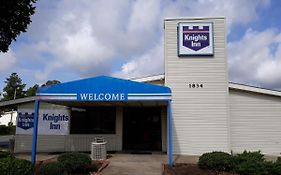Knights Inn Florence Sc photos Exterior