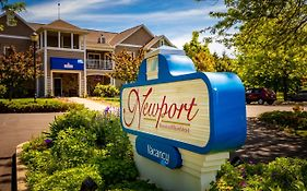 Newport Resort Egg Harbor Wisconsin