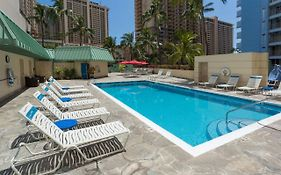 Ramada Plaza Waikiki Reviews