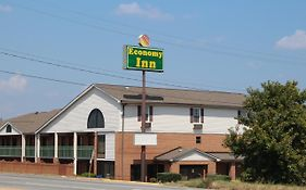 Economy Inn Statesville North Carolina