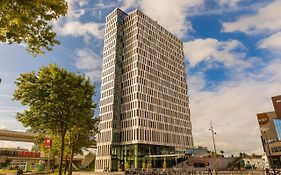 Postillion Hotel Amsterdam photos Exterior