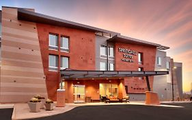 Springhill Suites By Marriott Moab photos Exterior