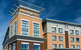 Cambria Suites Maple Grove