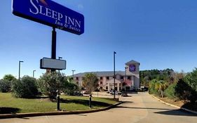 Sleep Inn And Suites Pineville La