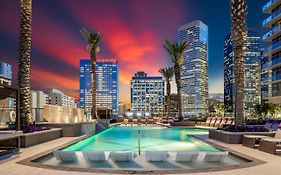 Luxury Rentals Downtown Houston