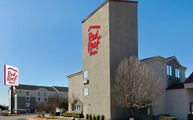 Red Roof Inn Austin Round Rock