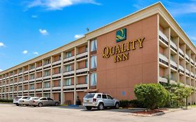 Quality Inn Troy Mi