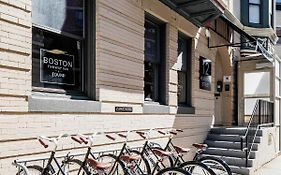 Boston Fenway Inn By Found photos Exterior