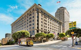 Stanford Court Hotel in San Francisco