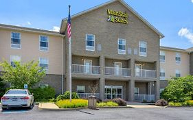 Mainstay Suites Grantville Hershey North