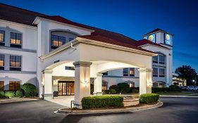 Comfort Inn & Suites Savannah Airport Savannah Ga