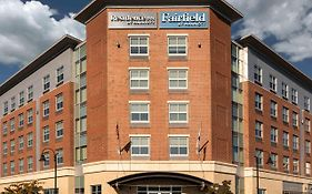 Residence Inn Boston Chelsea