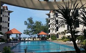 Samsuria Beach Resort