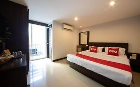 Hotel Ginger House Patong