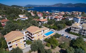 Summertime Inn Apartments Lefkada Island
