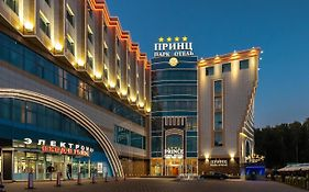 Prince Park Hotel Moscow