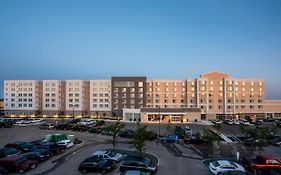 Fairfield Inn And Suites Winnipeg