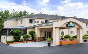 Days Inn Runnemede Philadelphia Area