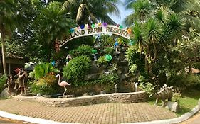 Loreland Farm Resort Antipolo Philippines