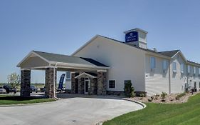 Cobblestone Inn And Suites Kersey Co