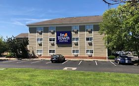 Intown Suites Extended Stay Columbus Oh - Hilton