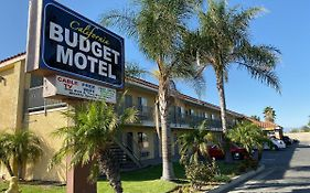 California Budget Motel Hemet